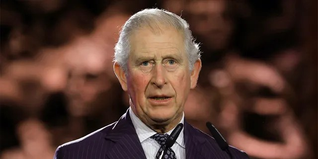 Prince Charles is first in line to the British throne.