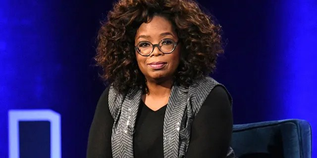 Oprah Winfrey gave her candid thoughts on Prince Harry and Meghan Markle's 'Megxit' news.