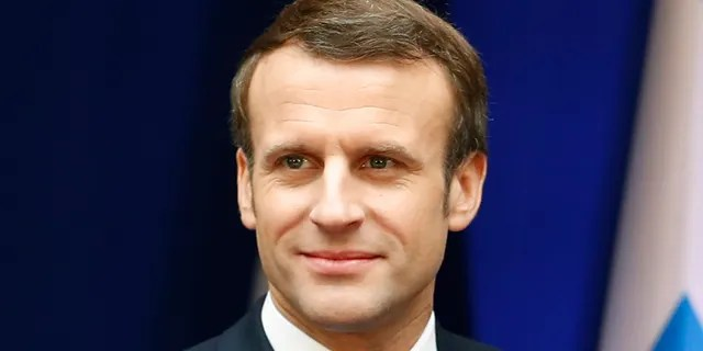 French President Emmanuel Macron is visiting Jerusalem this week for a Holocaust memorial conference.