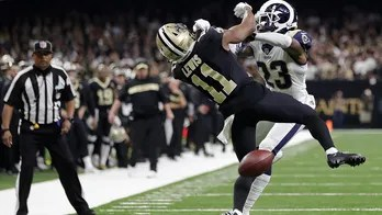 Many teams want to scrap video review for pass interference