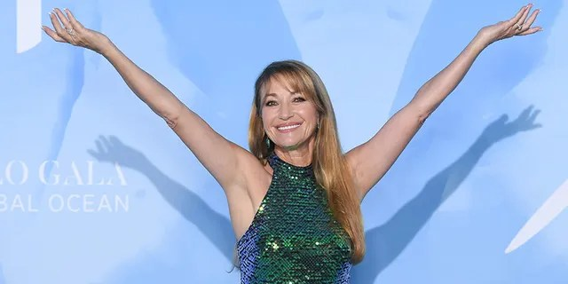 Jane Seymour continues to keep busy in Hollywood