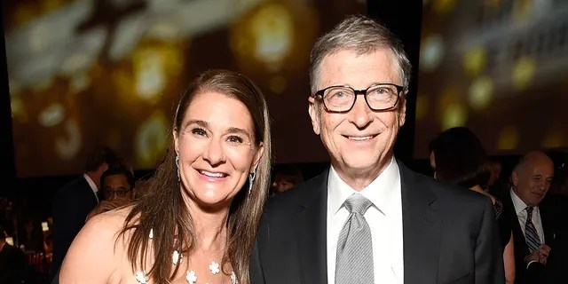 Melinda Gates shared a sweet Mother's Day post amid her divorce from husband of more than 27 years, Bill Gates.