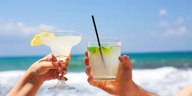 """One of the more commonly accepted theories is that Carlos """"Danny"""" Herrera created the margarita at his restaurant in Tijuana around 1938. (Photo: iStock)"""