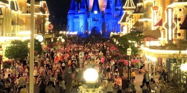 Citing coronavirus concerns, Disney closes North American retail ...