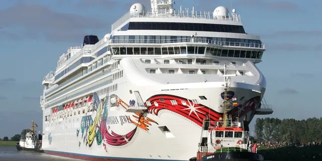 Norwegian Cruise Line Holdings Ltd. said it would require everyone on board its ships to have been 100% vaccinated at least two weeks before scheduled departure. (AP Photo/Joerg Sarbach, File)