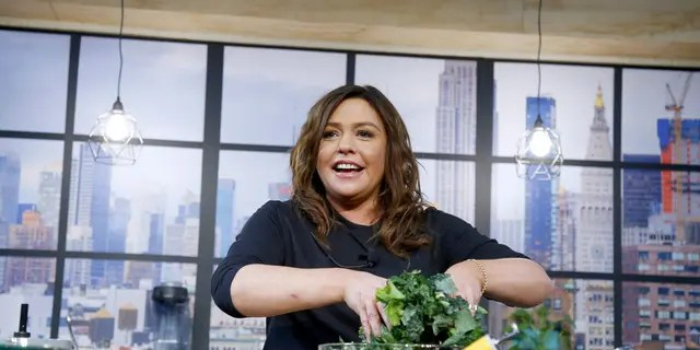 Rachael Ray discussed the flooding in her New York City apartment.