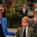 Prince William, Prince Harry give rare joint statement in honor of Princess Diana ahead of death anniversary