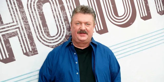 Joe Diffie. (Photo by Al Wagner/Invision/AP, File)