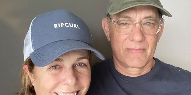 Tom Hanks and his wife Rita Wilson announced they were both diagnosed with COVID-19 in March.