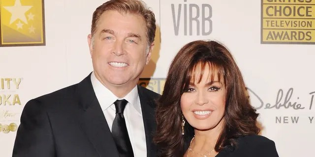 Marie Osmond announced she plans to leave 'The Talk' to spend more time with husband Steve Craig.