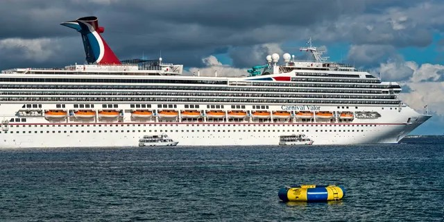 Carnival Cruise Line said on Tuesday that it is considering relocating its fleet of ships from US ports if it is unable to resume sailing from the US once again.