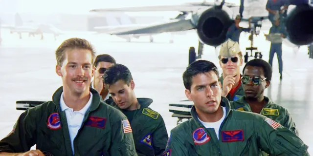 Anthony Edwards says he believes Tom Cruise will do justice to Top Gun with the sequel.