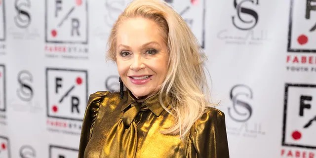Actress Charlene Tilton attends the Charmaine Blake Presents The Faber Ryan Youth Foundation Gala at Live House Hollywood on October 12, 2019, in Hollywood, California.