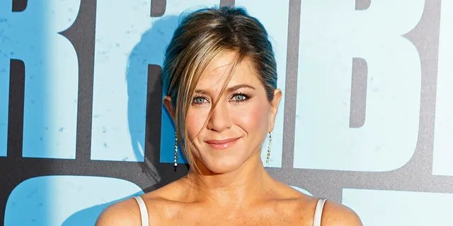 Jennifer Aniston premiere of 'Horrible Bosses 2' in Hollywood, CA on November 20, 2014.