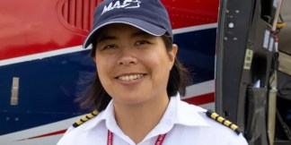 Family of MAF Pilot Joyce Lin Unable to Attend her Funeral in Indonesia Due to Coronavirus Restrictions After her Plane Crashed in Lake Sentani