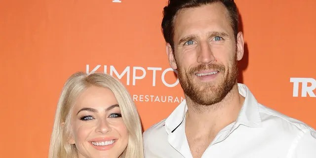 Julianne Hough (left) and Brooks Laich announced their split in May, but reconciliation rumors have swirled in recent months. (Photo by Jason LaVeris/FilmMagic)