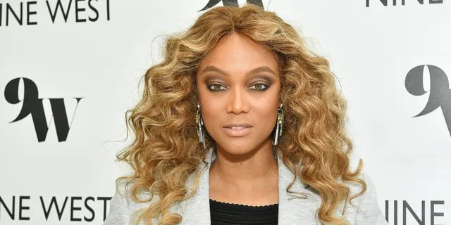 Tyra Banks said she's attempting to add the word 'smize' to the dictionary. (Photo by Amy Sussman/Getty Images for ABA)