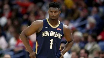Zion Williamson getting tested, but return to bubble unknown