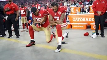 'Multiple teams' interested in signing Colin Kaepernick, report says