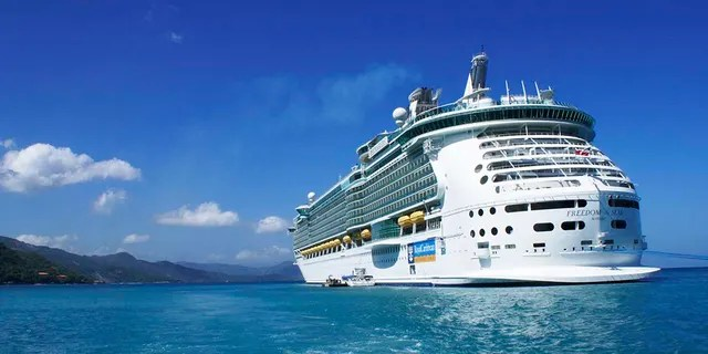 Cruise lines will need to have all voluntary passengers tested for COVID-19 before boarding and again before disembarking.  (iStock)