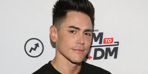 Tom Sandoval attends BuzzFeed's 'AM To DM' on December 5, 2019 in New York City.
