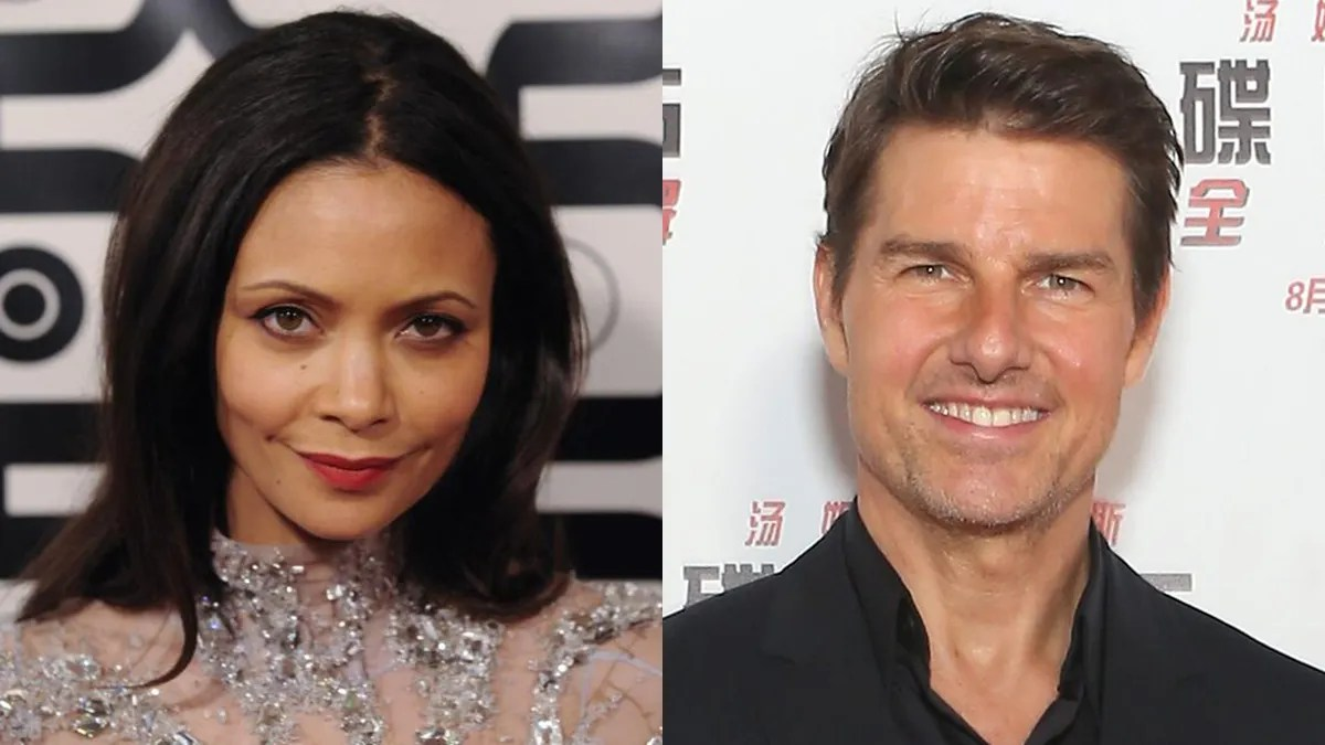 Thandie newton , cole hauser , andrea roth and clare higgins · directed by: Thandie Newton Says Tom Cruise Got Frustrated With Her On Mission Impossible 2 Set I Was So Scared Fox News