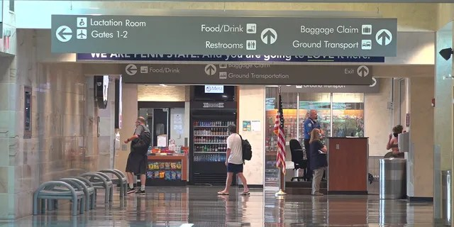 Delta said the suspension at airports in 11 U.S. cities is expected to last until the end of September.