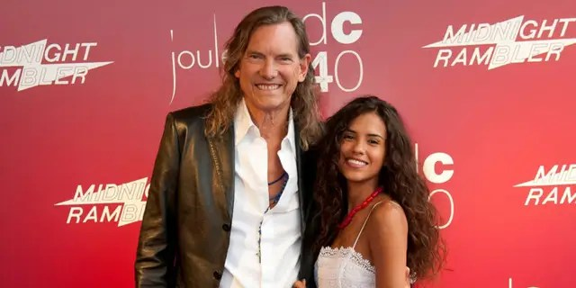Bill Hutchinson (left) and his fiancée Brianna Ramirez, (right) of 'Marrying Millions.'