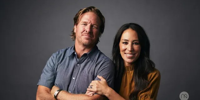Chip and Joanna Gaines are rebooting their beloved series 'Fixer Upper.'