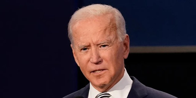 Biden lashes out at CBS reporter when asked about NY Post report: 'I have  no response, another smear campaign' | Fox News