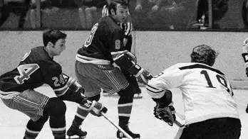 Bob Nevin, won 2 Stanley Cups with Maple Leafs, dies at 82