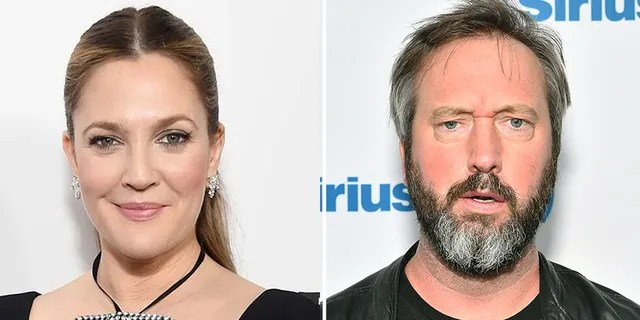 Actress Drew Barrymore and comedian Tom Green have reunited for the first time after quitting speaking for 15 years.