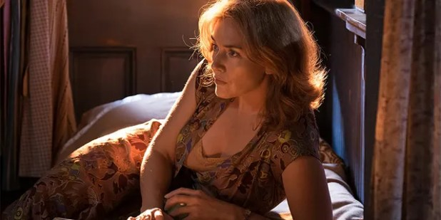 In 'Wonder Wheel' directed by Katie Winslet Woody Allen.
