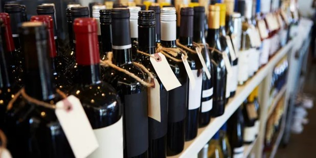 Despite initial reports of increasing alcohol sales, the majority of study participants reported drinking the same amount of alcohol in general or saying they did not drink.  (IStock)