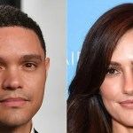 Trevor Noah, Minka Kelly in 'serious' relationship and living together: reports