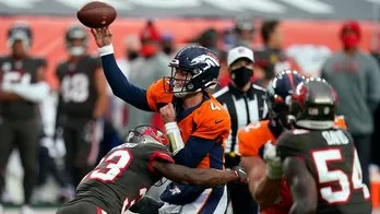Super Bowl-winning QB's nephew to make first career NFL start with Broncos