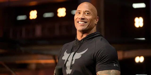 Dwayne 'The Rock' Johnson opened up about what being an American has meant for his Hollywood success.