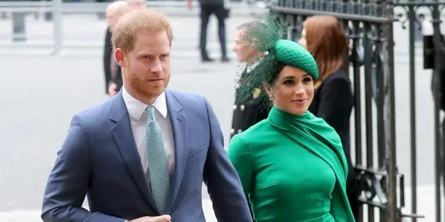 Prince Harry and Meghan Markle stunned fans, U.K. citizens and their own family members with their decision to step back as senior members of the British royal family.