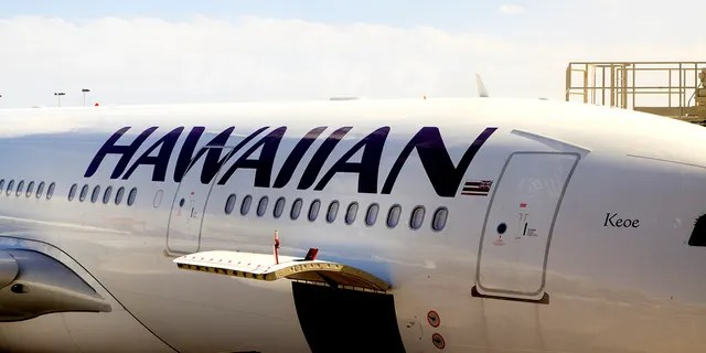 Hawaiian Airlines announced Thursday that it will allow loyalty program members to redeem 14,000 miles for a coronavirus test kit before they fly.  (IStock)