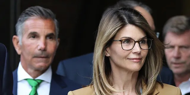 Actress Lori Loughlin began her two-month prison sentence last week for her role in the college admissions scandal.