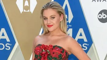 Kelsea Ballerini clears up pregnancy speculation: 'Just carrying around my organs'