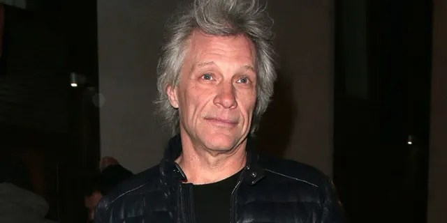 Jon Bon Jovi was one of the musicians President Donald Trump targeted on Monday night for previously performing at a Biden drive-in rally.