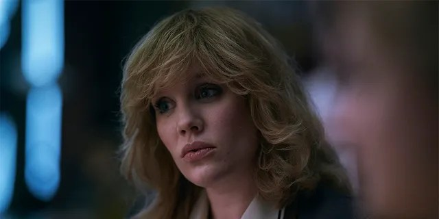 Emerald Fennell plays Camilla Parker Bowles in