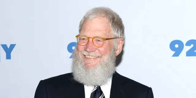 David Letterman believes Trump will lose re-election.