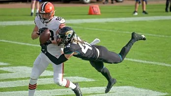 Browns trying to shake COVID-19 issues as Steelers await