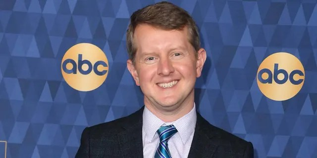 'Danger!'  Champ Ken Jennings will assist Bialik with hosting duties as the search for a pennant replacement continues.