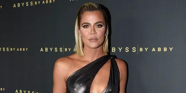 This week an unedited photo of Khloe Kardashian wearing a bikini went viral.