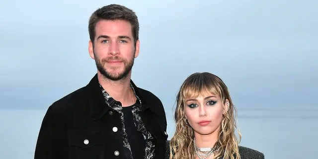 """Miley Cyrus said that there was """"too much conflict"""" in her relationship with Liam Hemsworth. (Getty Images)"""