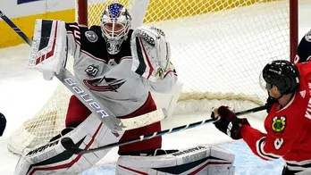Most NHL teams using 2 goalies to get through pandemic play