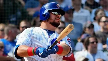Schwarber signs $10M deal with Nats, reunites with Martinez
